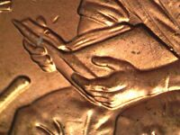 2009 P FY 1DR 038 WDDR 033 LINCOLN CENT DOUBLED DIE