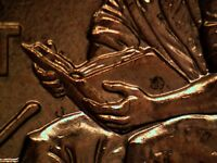 2009 P FY WDDR 099 LINCOLN CENT DOUBLED DIE
