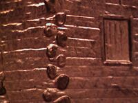 2009 P EC WDDR 147 LINCOLN CENT DOUBLED DIE