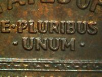 2004 P 1DO 001 WDDO 001 1DR 001 WDDR 001 LINCOLN CENT DOUBLED DIE