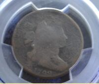 1799 LARGE CENT S-189 PCGSFULL DATE AND PRICED REASONABLY