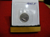 2002 P CANADA  DIME  10 CENTS    TOP GRADE  02  PROOF LIKE  SEALED  SEE PHOTOS
