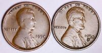 1934  1934-D LINCOLN WHEAT CENT PENNY LOWEST PRICES ON THE BAY  SHIPS FREE