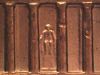 2002 P WDDR 036 LINCOLN CENT DOUBLED DIE