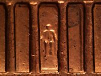 1999 P DDR 008 8 R VIII LINCOLN CENT DOUBLED DIE