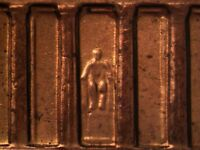 2004 P 1DR 033 LINCOLN CENT DOUBLE DIE