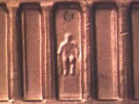 2006 P WDDR 012 LINCOLN CENT DOUBLE DIE
