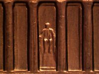 2005 P WDDR 042 LINCOLN CENT DOUBLED DIE