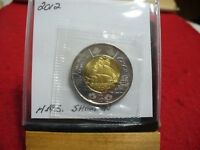 2012  CANADA 2$ TWO  DOLLAR  COIN  TOONIE SEE PHOTOS  12  PROOF LIKE  SEALED