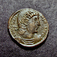CONSTANTINE I ROME'S LEGIONS/SOLDIERS/SPEARS ANTIOCH SYRIA R