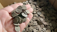40 QUALITY UNCLEANED ROMAN COINS   100  AUTHENTIC