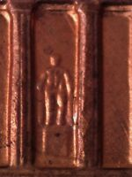 1998 P 1DR 002 WDDR 013 LINCOLN CENT DOUBLED DIE