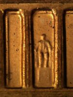 2001 P WDDR 074 LINCOLN CENT DOUBLED DIE