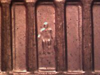 2000 P 1DR 010 DDR 010 10 R VIII LINCOLN CENT DOUBLED DIE