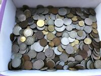 300 COINS OF  ESCUDOS PORTUGAL      OPPORTUNITY