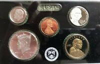 2011 S US MINT SILVER PROOF SET 14 COINS FREE SHIP
