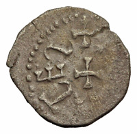 ANGLO SAXON. NORTHUMBRIA. EANRED AE STYCA 810 841 AD SPINK 8