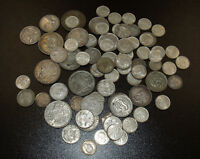 74 AUSTRALIA SILVER COINS   INCLUDES BETTER DATE SHILLINGS   1915 1927 1928