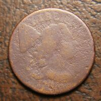 1794 CAPPED LIBERTY LARGE CENT, HEAD OF 1794