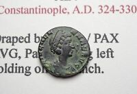 HELENA AE4 PAX AVG PAX HOLDING BRANCH A.D. 324 330