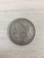 1888 O MORGAN SILVER DOLLAR