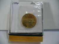 1994  CANADA  DOLLAR COIN  LOONIE TOP GRADE  SEE PHOTOS  94  PROOF LIKE  AUCTION