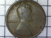 1919-P LINCOLN WHEAT CENT QUANTITY 13 SEE PHOTOS BETTER GRADE MAKE US AN OFFER