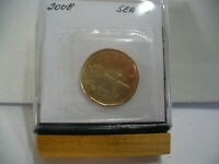 2008 CANADA  DOLLAR COIN  LOONIE TOP GRADE  SEE PHOTOS  08  PROOF LIKE  AUCTION