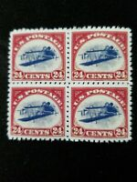 US STAMPS C3A 1918