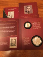 2015 COIN AND CHRONICLES SET HARRY S. TRUMAN MINT PACKAGING SHIPS FREE