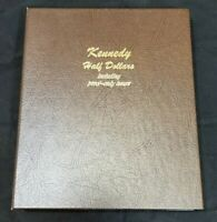KENNEDY HALF DOLLAR COLLECTION INCLUDING PROOFS 1964 1998 SE