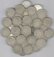 LOT OF 50   LIBERTY HEAD