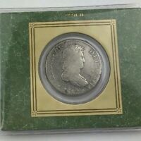 1817 MEXICO SILVER 8 REALES SPANISH COLONIAL