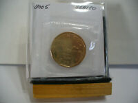 2005 CANADA  DOLLAR COIN  LOONIE TOP GRADE  SEE PHOTOS  05  PROOF LIKE  AUCTION