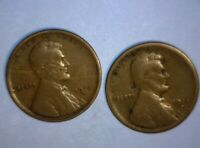 1911 S&D LINCOLN CENT   BETTER DATES  US  COIN