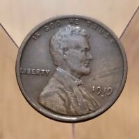 1919-D LINCOLN WHEAT CENT--BETTER DATE