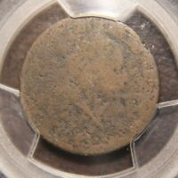 1793 CHAIN CENT, S-4