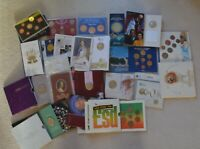 HUGE COIN COLLECTABLE BULK JOB LOT WITH  5 POUNDS CARDS & CO