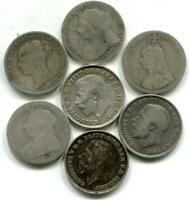 SCRAP STERLING SILVER COINS 4