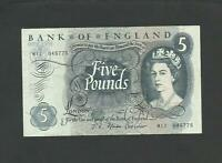FFORDE  5   REPLACEMENT   BANK OF ENGLAND  B313