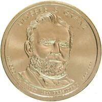 2011 D ULYSSES S GRANT DOLLAR COIN    EXTRA FINE     SHIPS FREE