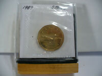 1989  CANADA  DOLLAR COIN  LOONIE TOP GRADE  SEE PHOTOS   PROOF LIKE  AUCTION