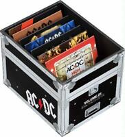 2020/2021 20C AC/DC BOX COIN COLLECTION SET OF 7