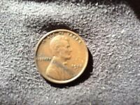 1918-D LINCOLN PENNY