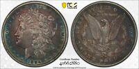 1894 $1 MORGAN DOLLAR PCGS EXTRA FINE  DETAIL CLEANED US MINT SILVER COIN