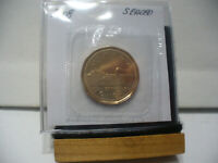 2008  CANADA  DOLLAR  COIN  LOONIE TOP GRADE    08  PROOF LIKE  AUCTION