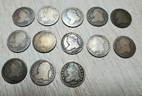 BUST DIME COLLECTION SET