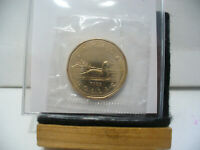 1998    CANADA  DOLLAR  COIN  LOONIE TOP GRADE  98  SEE PHOTOS    PROOF LIKE