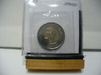 2007  CANADA 2$ TWO  DOLLAR  COIN  TOONIE  SEE PHOTOS  07  PROOF LIKE  AUCTION