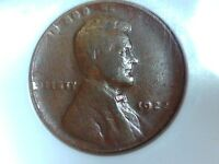 1922 NO D LINCOLN STRONG REVERSE NGC F12 NO PROBLEM KEY DATE COIN